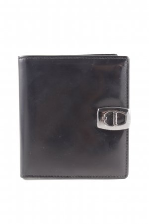 Aigner Wallet black business style
