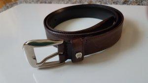 Aigner Belt dark brown