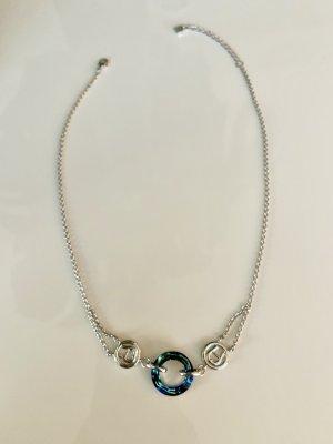 Aigner Collier Necklace multicolored metal