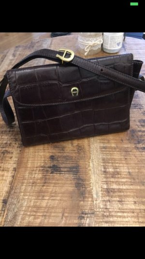 Aigner Handbag black brown