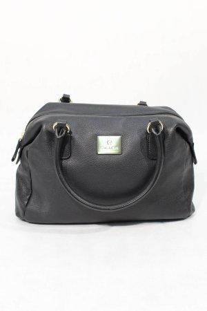 Aigner Handtasche in Schwarz