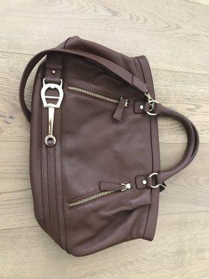 Aigner Handtasche in sehr guten Zustand