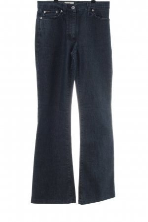 Aigner Denim Flares black casual look