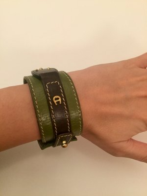 Aigner Bangle multicolored
