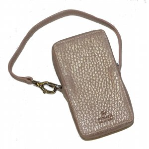 AIGNER Mäppchen Handy Accessoires nougat