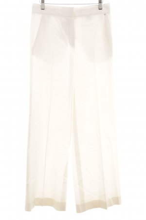 Aigner Marlene Trousers natural white business style