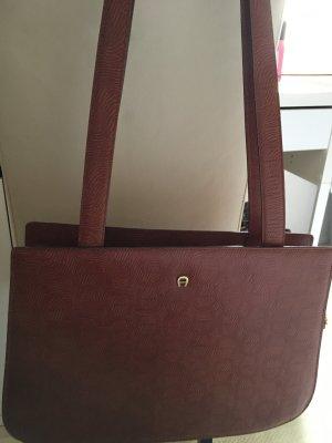 Aigner Munich Original - Echt Leder Tasche