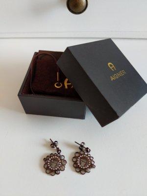Aigner Ohrringe mit Originalverpackung