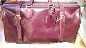 Aigner Reisetasche vintage