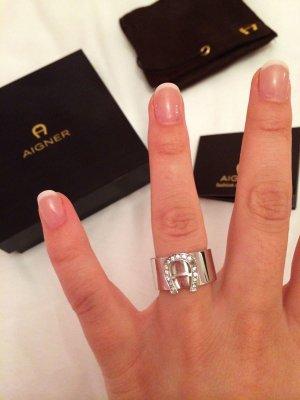 Aigner Ring Modeschmuck A60326-56