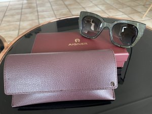 Aigner Butterfly Glasses multicolored