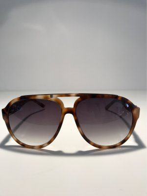 Aigner Sonnenbrille, Pilotenform, Originalverpackung