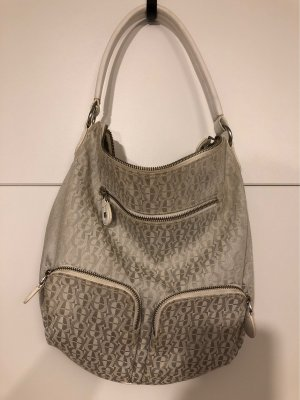 Aigner Handbag white