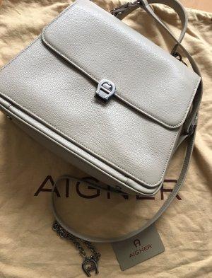 Aigner Tasche Neuwertig