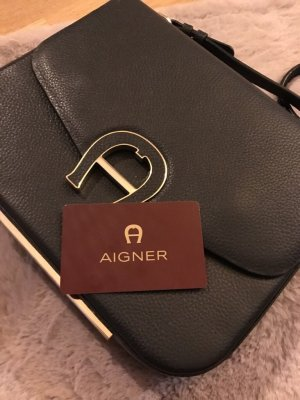 Aigner Tasche PINA Medium Black
