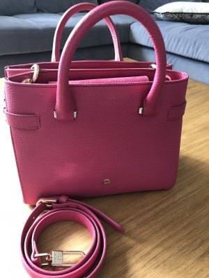 AIGNER Tasche ROMA S in Pink