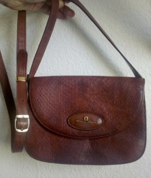 Aigner Vintage Handtasche crossbody