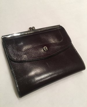 Aigner Vintage Portemonnaie