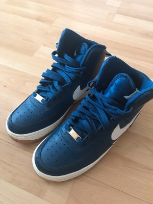 Air Force 1 High. Limited Edition Gr.39
