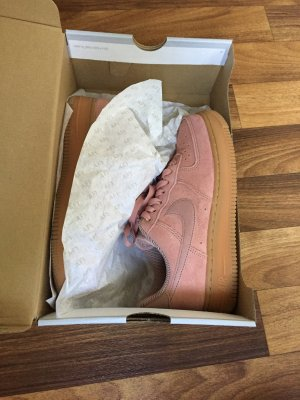 Air Force 1 in Rosa