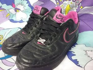 Air Force 1 low Snipes EDT