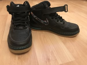 Air Force 1 schwarz limitiert