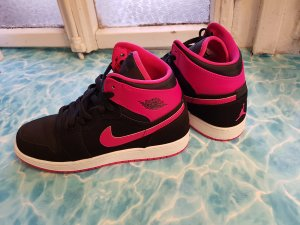 "Air Jordan 1 Retro High GG ""Vivid Pink"" gr.39"