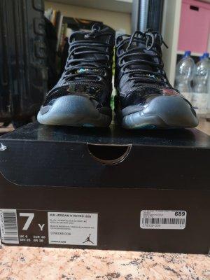 """Air Jordan 11 Retro GS """"Gamma Blue"""""""