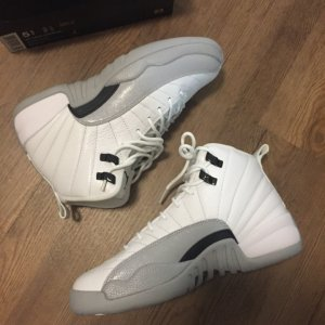 Air Jordan 12 Retro GG (neu)