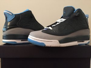 Air Jordan Dub-Zero (30th Anniversary Edition)