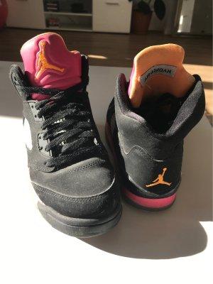 competitive price 00017 e6b45 Jordan Schuhe günstig kaufen   Second Hand   Mädchenflohmarkt