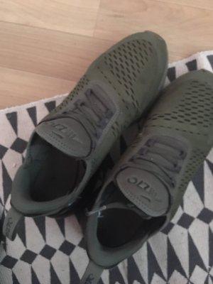 Nike Zapatillas deslizantes caqui