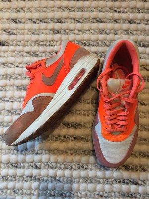 Air Max rosa/neon orange