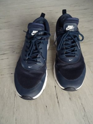 Air Max Thea in dunkelblau