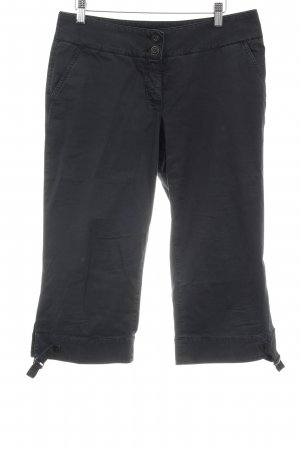 Airfield 3/4 Length Trousers dark grey casual look