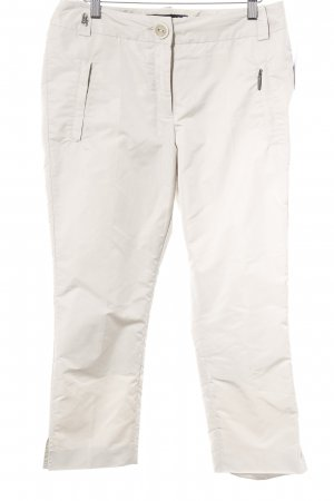 Airfield 3/4 Length Trousers oatmeal athletic style