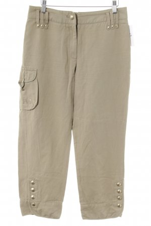 Airfield 7/8 Length Trousers beige casual look