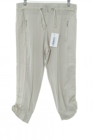 Airfield Bermudas oatmeal athletic style