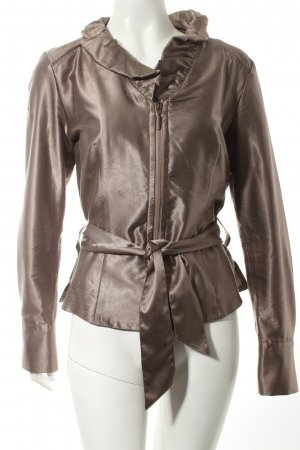 Airfield Blouson bronze-colored elegant