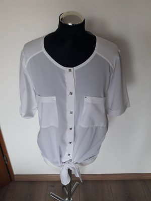 Airfield Blouse wit