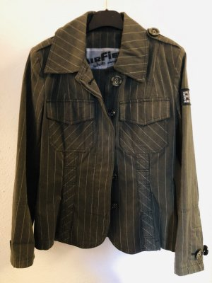 Airfield Short Jacket khaki