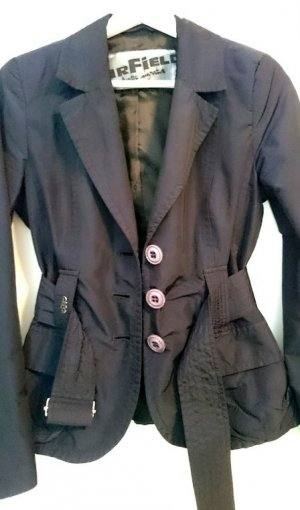 Airfield Blazer blu scuro
