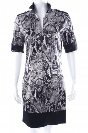 Airfield Hemdkleid Animalprint