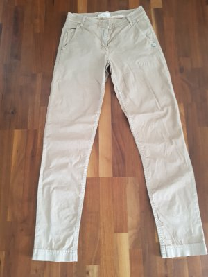 Airfield Jersey Pants oatmeal