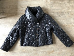 Airfield Quilted Jacket black