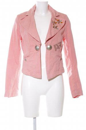 Airfield Jeansjacke pink Casual-Look