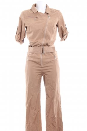 Airfield Jumpsuit creme Casual-Look