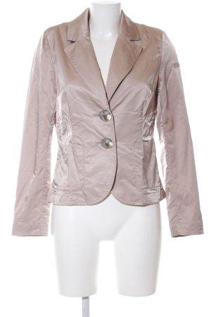 Airfield Kurz-Blazer pink Elegant