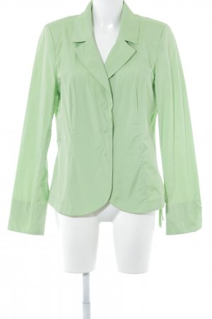 Airfield Short Blazer meadow green extravagant style