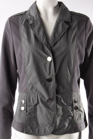 Airfield Kurzjacke Materialmix